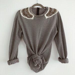 * FLASH SALE* Vintage Sweater Dress/ Tunic
